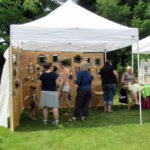 Round Pond Schoolhouse Association News