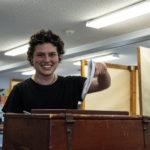 Somerville First Selectman Wins Second Term