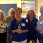 Saltwater Artists' Reception June 26