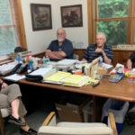 Westport Island Town Meeting Saturday