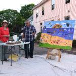Wiscasset Art Walk Returns After Pandemic Hiatus