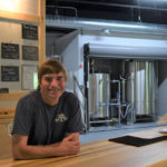 Former NASA Contractor's Brewery Takes Off in Wiscasset