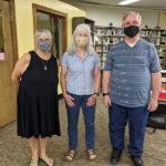 Wiscasset Honors School Retirees