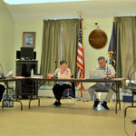 Wiscasset Selectmen Elect Whitfield Chair