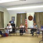 Wiscasset Selectmen Return to In-Person Meetings