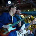 LCTV Concert Series to Begin July 1 at Lakehurst