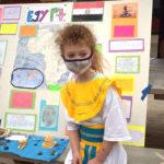 Damariscotta Montessori School Celebrates Cultural Day