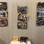 Needham Gallery Reopens
