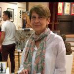 Round Pond Artist Wins Prestigious Award in France