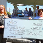 Colby & Gale Continues Gift-Giving Campaign