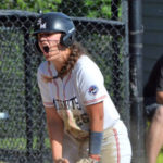 Patriots Rally in the Seventh to Upset LA Softball