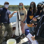 Maine Students Dive into Hands-On Ocean Science