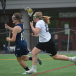 LA Girls Lacrosse Pick Up Very First Playoff Win