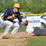 Medomak Baseball Defeat LA