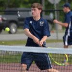Medomak Boys Tennis Advances to Semi-Finals