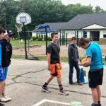 Field Day Kicks Off NCS Summer