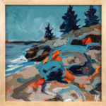 Maine Art Gallery Online Auction Ends Soon