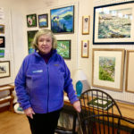New Managers at Pemaquid Art Gallery