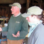 Restoration Carpenters Near Stopping Point