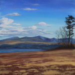Thornton and Healy at River Arts