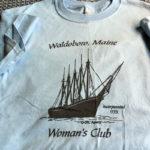Waldoboro Woman's Club News