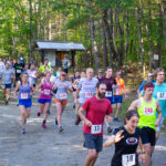 Race Through the Woods to Return Sept. 25