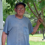 Characters of the County: The Nine Lives of Herman Lovejoy