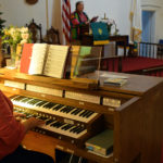 Round Pond United Methodist Members Reflect on 168-Year History at Final Service