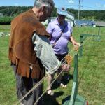 Pemaquid Encampment Brings History to Life