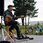 Seagull Shop Gets Some Wings at Pemaquid Beach Concert