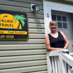 Village Travel Moves Home to Round Pond