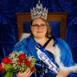 Union Fair's 2021 Maine Wild Blueberry Ambassadorship