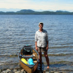 Bremen Writer Shares Maine Woods Adventures During Skidompha Chat