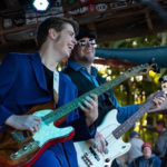 High-Octane Blues Act to Kick Off LCTV Concert Series