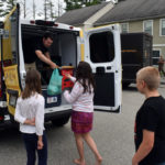 Healthy Lincoln County Making the Rounds with 'Lulu the Lunch Wagon'