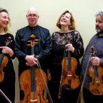 DaPonte String Quartet Concert