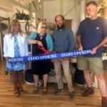 Damariscotta Chamber Welcomes Three New Businesses