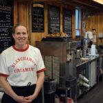 Boston Therapist Treating Edgecomb to Homemade Ice Cream