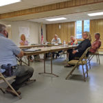 Edgecomb Selectmen Discuss Traffic Concerns with Sheriff, Stover