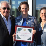 Coastal Kids Preschool Selected for Coulombe Center Innovation Award