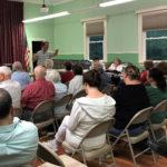LCRC Meeting in Nobleboro
