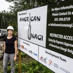 American Unagi Breaks Ground in Waldoboro