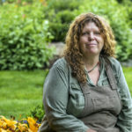 Characters of the County: From Allium to Zinnia and All the Blooms Between