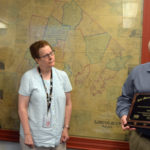 Lincoln County Receives Workplace Safety Award