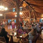 Memphis Lightning Rocks Lakehurst Lodge