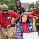 Midcoast Literacy Recognizes Volunteer Accomplishments