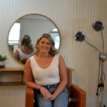 Newcastle Salon Owner Shares Space for Community Care