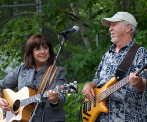 North Nobleboro Day takes place on Saturday, Aug. 14 and features its traditional live music, crafts, auctions, pies, and chicken barbeque. (Photo courtesy North Nobleboro Community Association)