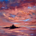 The Power of Pastels at Pemaquid Art Gallery