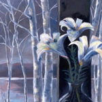 Artists Pacy and Wiley Provide Contrasts at Pemaquid